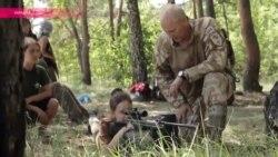 Военная подготовка - школа жизни