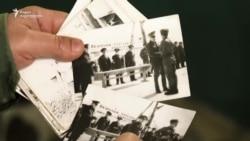 სხვის ომში - ავღანეთის ომის მოგონებები