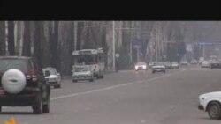 Фазои пешазинтихоботӣ дар Душанбе