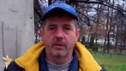 Разговор со Данчо Ангелковски, невработен, кој секојдневно чека на Јужниот булевар некој да го најми за работа