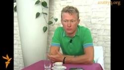 Интервью с Александром Винокуровым