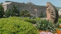 Азия: обострение в Карабахе