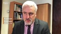 """Александър Кашъмов за медиите като """"куче пазач"""" на демокрацията"""
