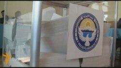 Кыргызы в Алматы выбирали парламент
