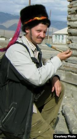 Дмитрий Доронин