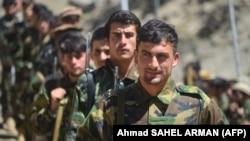 Последний оплот сопротивления талибам: как проходят подготовку бойцы Панджшера