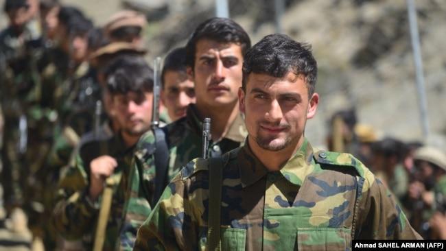 Те не харесват ничия диктатура. Кои са хората, които се борят с талибаните
