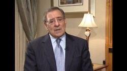 Alhurra Interview: U.S. Defense Secretary Leon Panetta