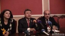 ՀԱՊԿ ԽՎ-ի հանձնաժողովում բարձրացվել է Ադրբեջանին զինտեխնիկայի մատակարարումների հարցը