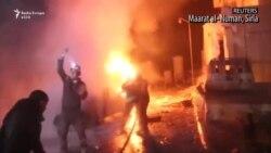 Siri: Foshnjat evakuohen nga spitali pas sulmeve ajrore