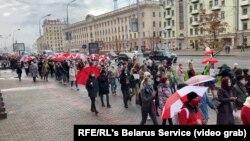 اعتراضات در بلاروس