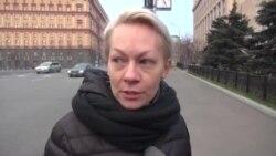 Петр Павленскийның җәмәгате аның ФСБга ут төртүен хуплый