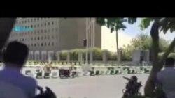 Неизвестные напали на Парламент Ирана в Тегеране, слышны выстрелы