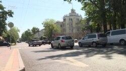 В Алматы центральные улицы стали односторонними