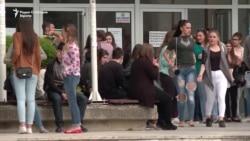Студентски референдум за СПУКМ