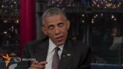 Барак Обама президентликдан кейинги режалари ҳақида гапириб берди