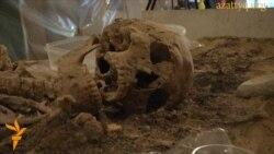 Воссоздание археологических находок
