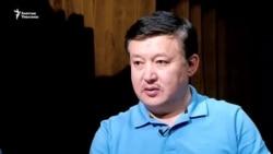Келдибеков: Президенттикке ат салышуу үчүн күрөшөм