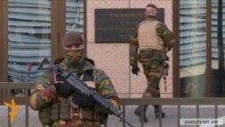 Բելգիայում 4 ձերբակալվածների մեղադրանք է առաջադրվել