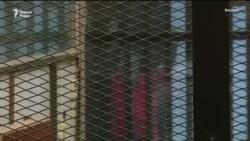 Шена кхел ечарна а гуш велла Мисаран экс-президент Мурси