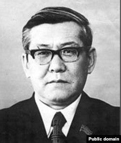 Мукаш Абдраев (1967–1979).