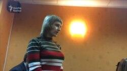 Донбасс качаклары торактан чыгарыла