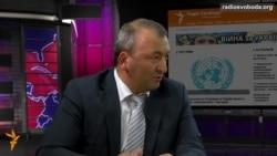 Від одного серйозного поштовху Російська Федерація почне тріщати по швах – Філіпчук