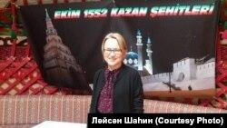 Ләйсән Шаһин