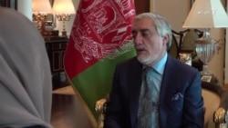 د امریکا د انتخاباتو نتیجه به پر افغانستان اغېز ولري: عبدالله