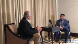 خلیلزاد: د افغانستان د سولې د پروسې ستونزه بې باوري ده