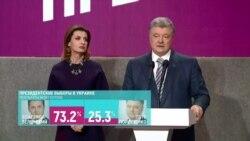 Петр Порошенко о выборах