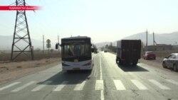 В Таджикистане появится первая дорога мирового класса