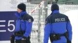 Армия и полиция Швейцарии готовятся к визиту Трампа в Давос