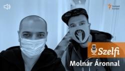 Molnár Áron színész-aktivista szerint az ország apakomplexusban szenved