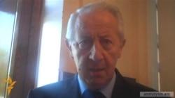 ԱԱԾ-ի տնօրենը «անընդունելի» է համարում Օսկանյանի` լռելու մասին որոշումը