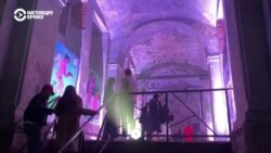В Петербурге на площадке, которая может быть связана с сыном Януковича, открылся ночной клуб: как он выглядит