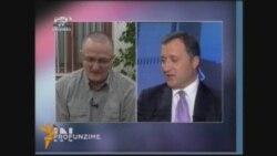 Premierul Vlad Filat la PRO TV