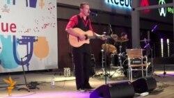 «Праздник музыки» в Алматы