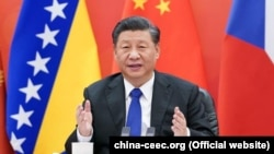 شی جین پینگ، رئیس جمهور چین