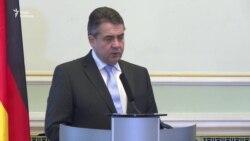 Глава МЗС Німеччини підтримав ідею посилення місії ОБСЄ на Донбасі (відео)