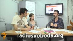 Назарій Боярський про ЛГБТ-спільноту в Україні