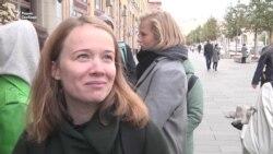 Каков ваш главный лозунг для митинга на проспекте Сахарова 29 сентября?
