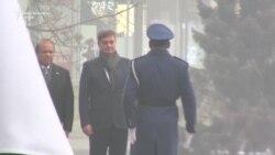 Premijer Pakistana u posjeti BiH