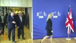 Самит за иднината на Британија во ЕУ