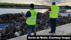 Garda de Mediu este una dintre cele mai importante instituții din România în contextul combaterii importurilor de deșeuri