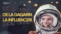 Promo: Idoli ciopliți: De la Gagarin la Influenceri