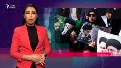 İrandakı kütləvi etirazlar haqda son xəbərlər. Bakı sakinlərinin fikri