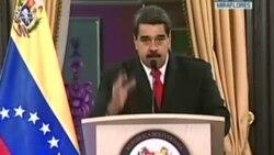 Venesuela prezidenti Maduro deyir ki,onu öldürməyə cəhd ediblər