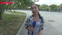 В Казахстане водитель сбил 4-летнего ребенка, завернул его в покрывало и выбросил в кусты