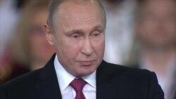 Путин об экономике